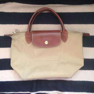 Longchamp Mini Le Pliage