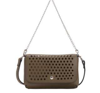 CARPISA Crossbody bag with detachable shoulder strap