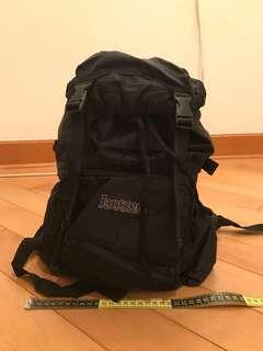Jantzen backpack