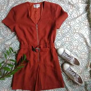 Kstyle Dress