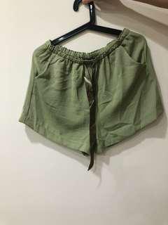 🚚 夏日短褲