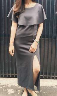 DRESS ADA WOMAN