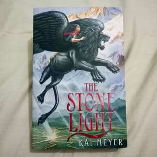 Kai Meyer - The Stone Light