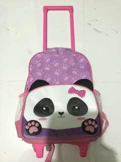Panda stroller