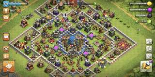 TH12 base selling at S$1000 Account.
