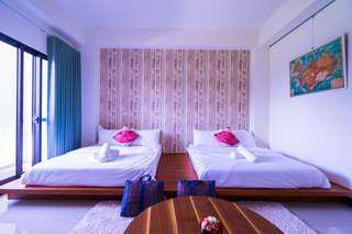 台南安平民宿旅店