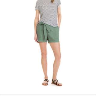 Country Road Women's Linen Shorts