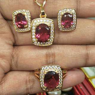 BIRTHSTONES SET