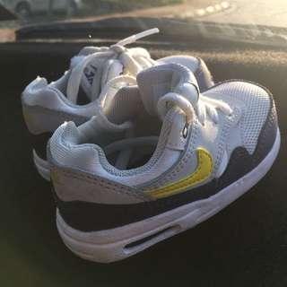 Babies sneakers Nike air max