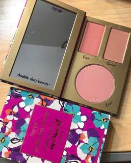 Tarte Make Every Moment Count Cheek Blush Palette