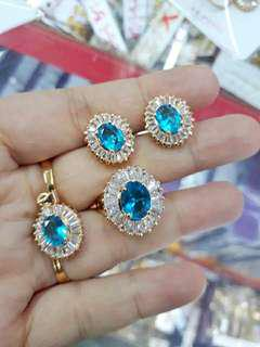 BIRTHSTONE SETS