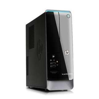 HP Pavilion Slimline S5-1150D