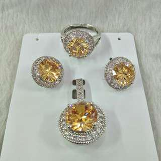 BIRTHSTONE SET