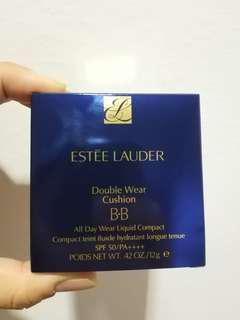 Estee Lauder Double Wear BB Cushion 1W2 SAND