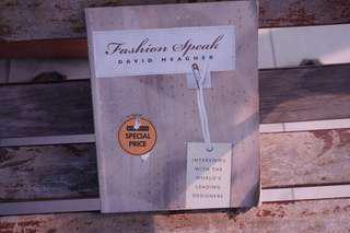 Buku Fashion