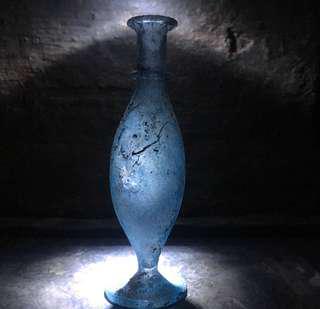 戰國 漢代 琉璃