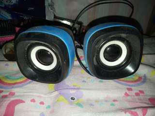 Speaker advance (FREEONGKIR)
