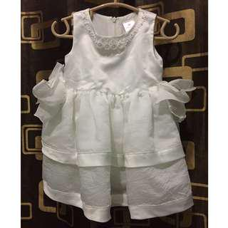 Christening Gown for little girl