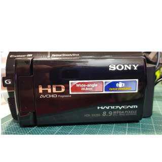 便宜賣!SONY HDR-XR260 硬碟錄影機