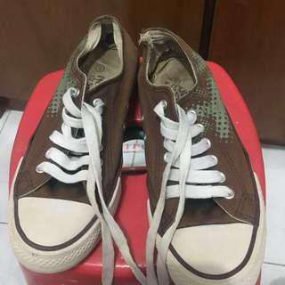 Preloved sepatu converse northstar original