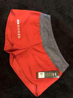 Speedo swimming shorts