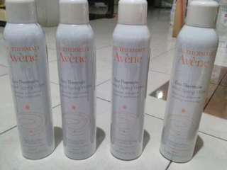 Spray Kulit Avene Thermal Spring Water 300ml