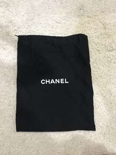 Chanel GST Tote Dust Bag