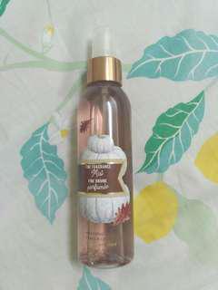 Bath & Body Works Marshmallow Pumpkin Latte Fine Fragrance Mist
