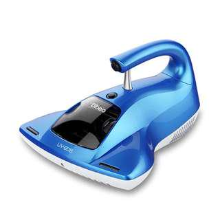 Mites Vacuum Cleaner w/ UV
