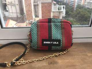 Tas Bimba Y Lola
