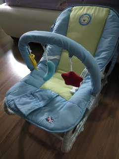 Baby Bouncer, Baby chair
