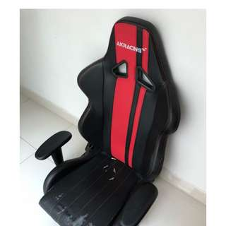 AK Racing Chair (Top Seat Only)