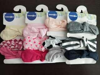 Baby girl headbands ready stock 0-2y