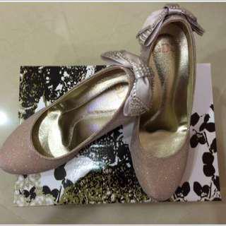 GDC專櫃婚鞋