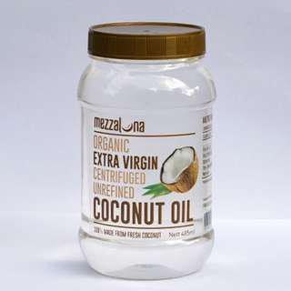 Virgin Coconut Oil NATURA 485ml VCO