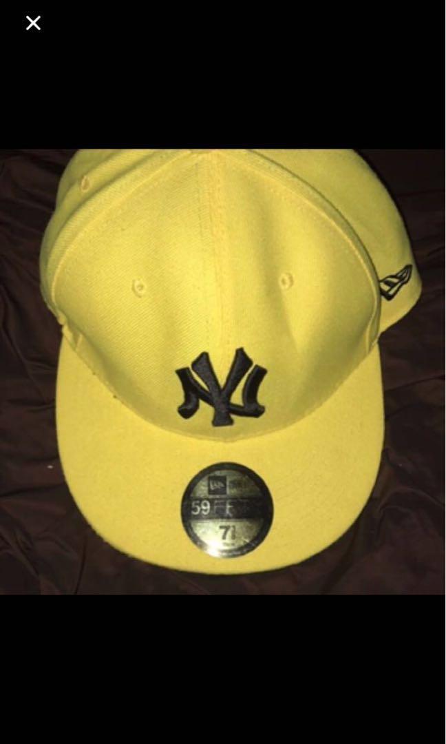 2 Authentic Caps for 999 only eeba5b4adf0
