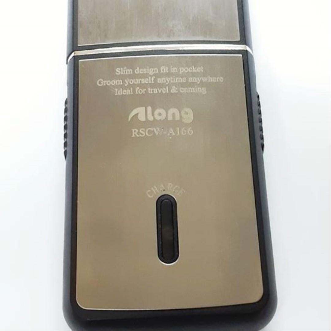 超輕巧 好用 電子 usb充電 剃鬆刨 USB shaver
