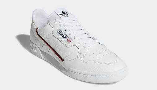 reputable site 4c5e9 44758 Adidas Continental 80 Preorder, Mens Fashion, Footwear, Snea