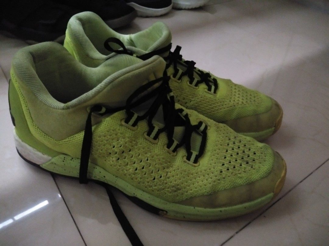 separation shoes 36175 5f638 where to buy slam sneaker review adidas crazy light boost 2015 slamonline  4e159 5f6fb switzerland adidas crazylight boost 2015 replica oem no box  sports ...