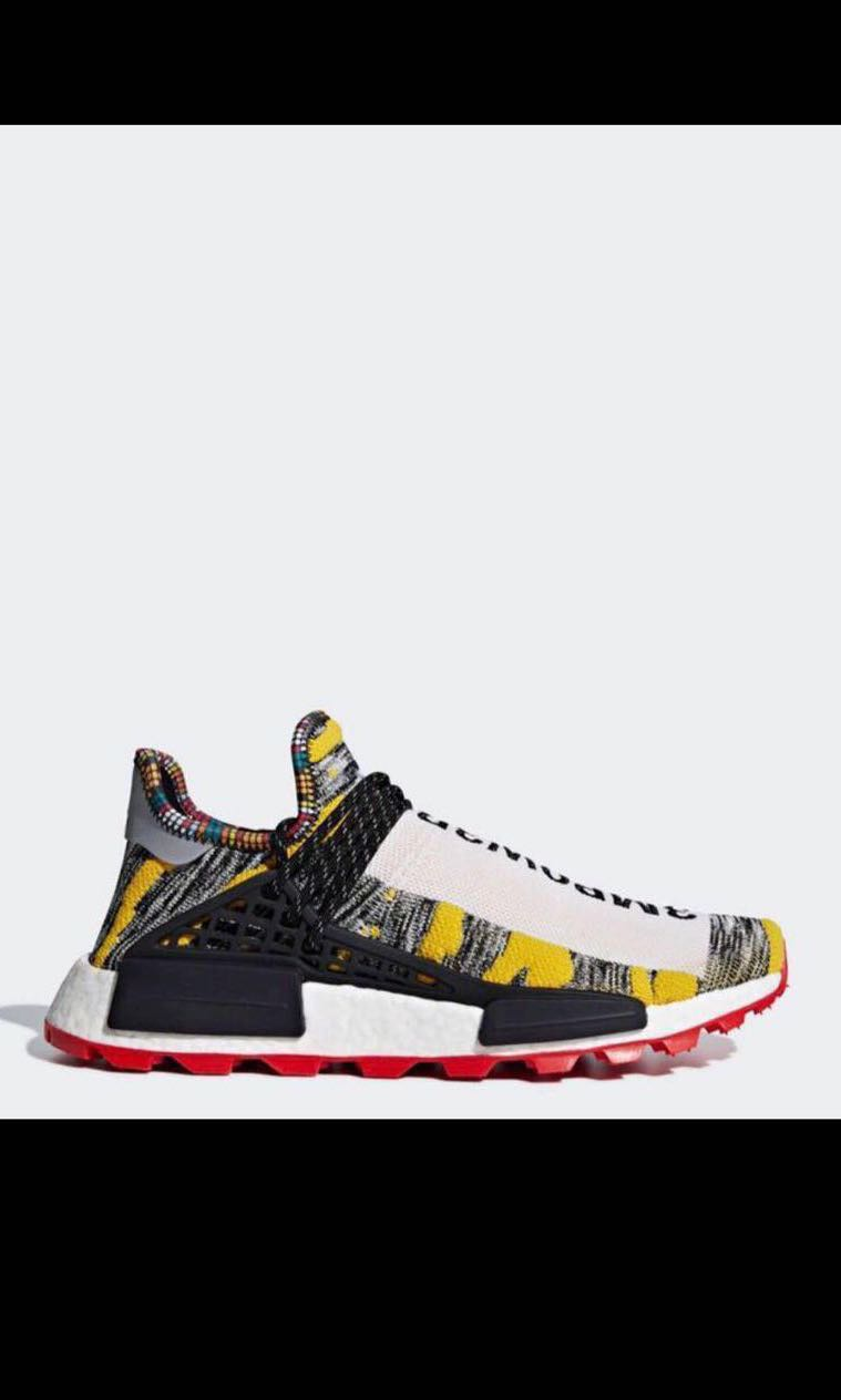 ea41ec2019ed8 Adidas Originals by Pharrell Williams Solarhu NMD