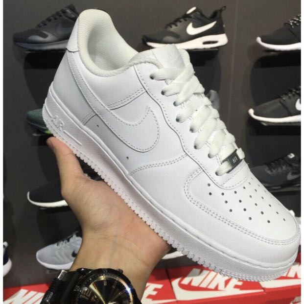ce6a352b61 AIR FORCE AF1, Men's Fashion, Footwear, Sneakers on Carousell