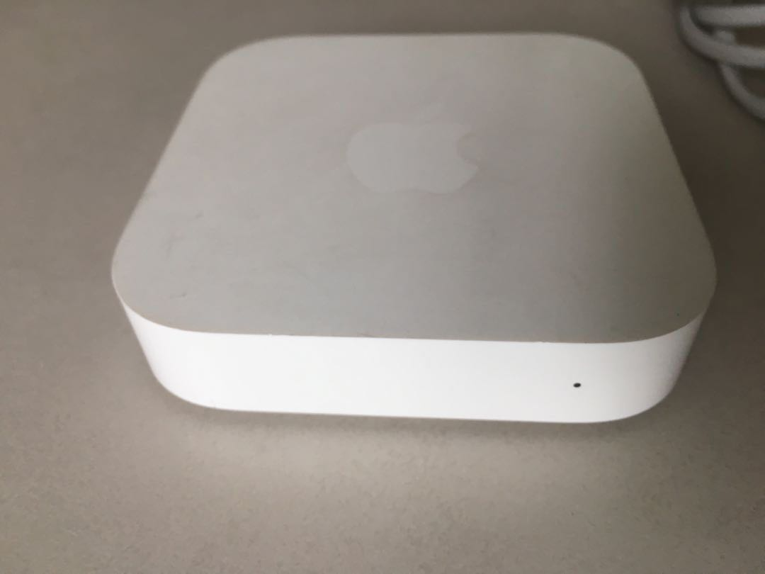 Apple Airport Express Electronics Others On Carousell