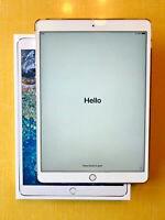 Apple iPad Pro 2nd Gen. 512GB, Wi-Fi, 10.5in - Silver