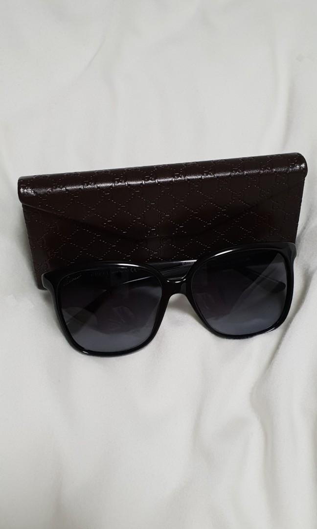 7a3758c6be3 Gucci sunglasses Authentic