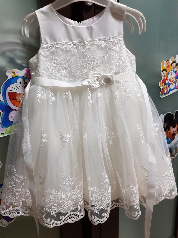 f10ba76e0453 Baby Girl Dress