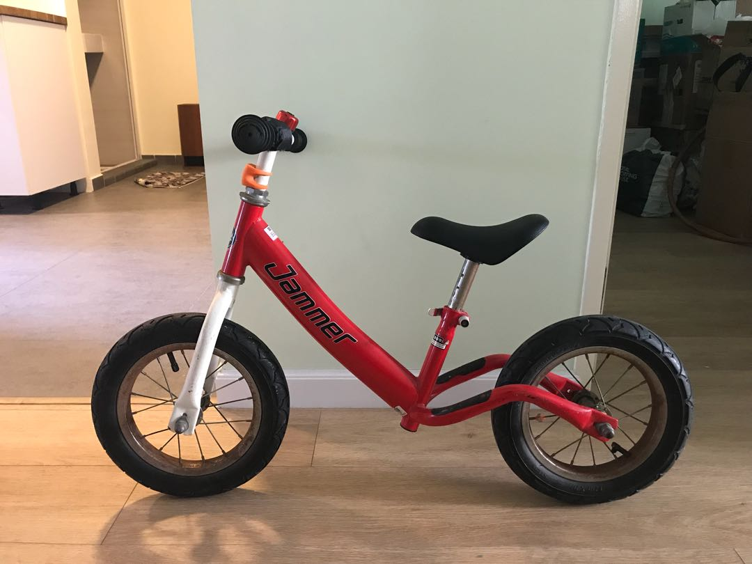 371f8156527 Balance Bike, Bicycles & PMDs, Bicycles, Others on Carousell