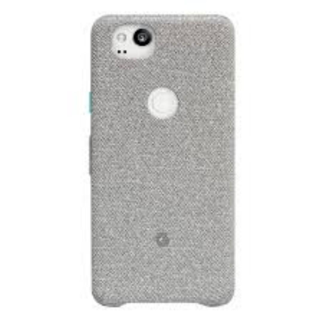 best website 75242 d5084 BNIB Google Pixel 2XL Fabric Case