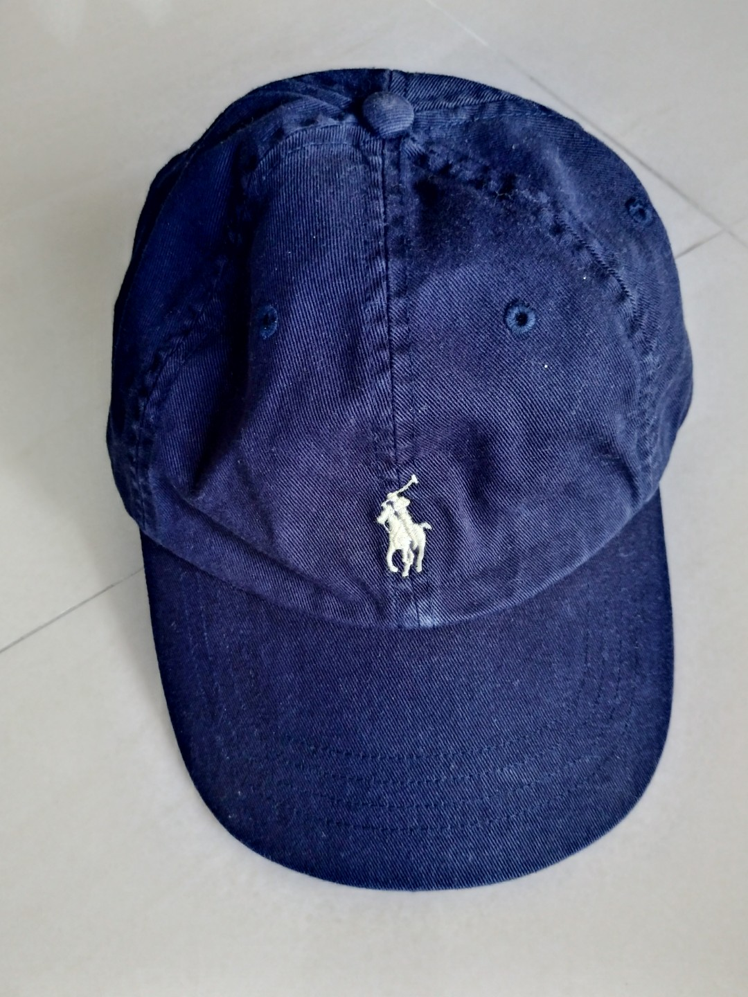 BNWT Authentic Polo Ralph Lauren Cap 07806b751372
