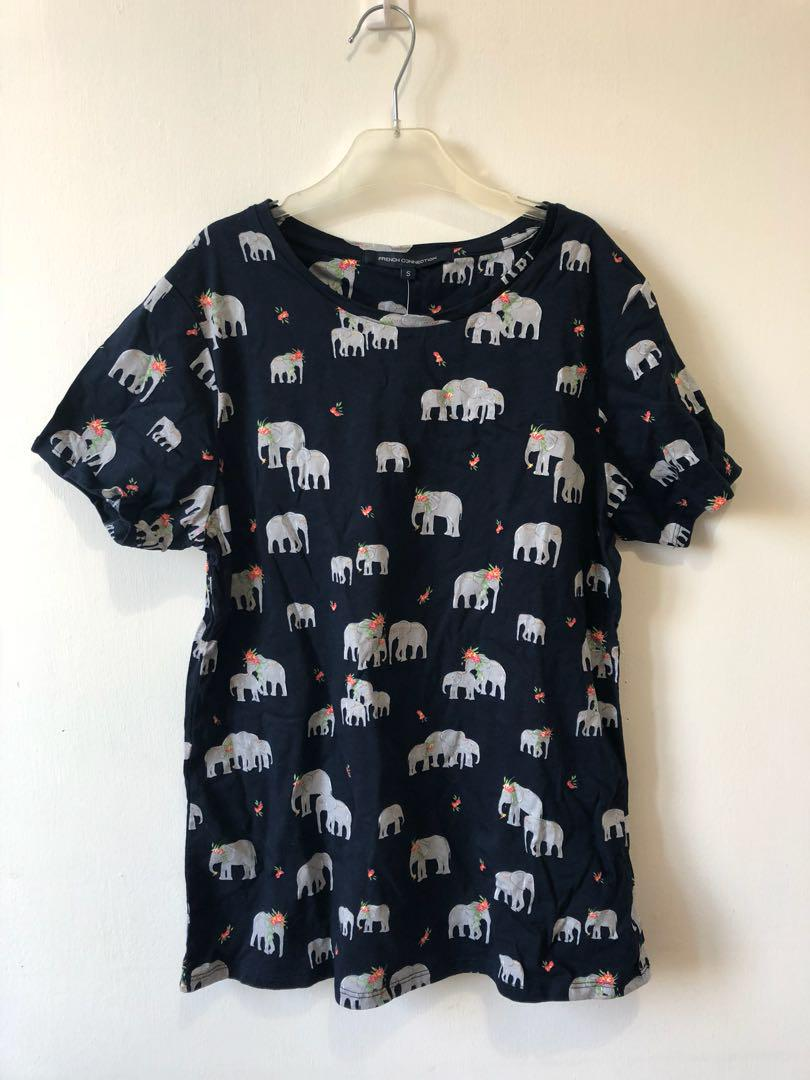 BNWT French Connection top