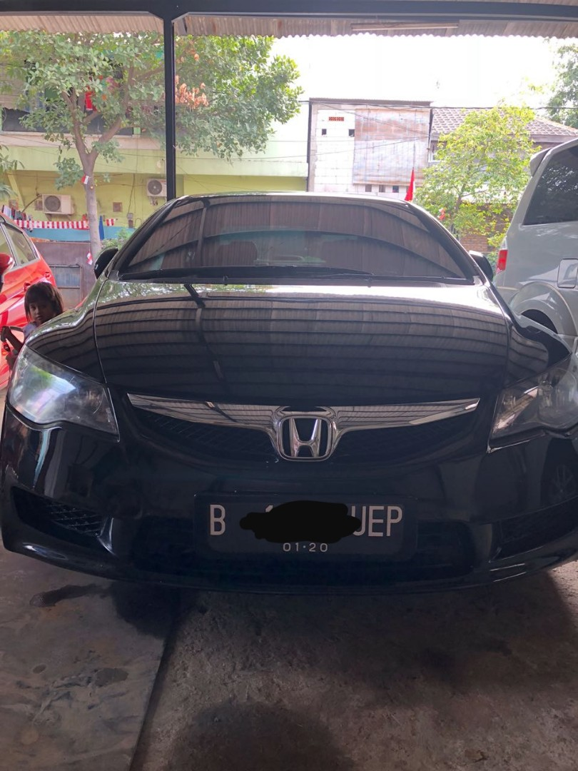 Civic 2010 A T Cars For Sale On Carousell